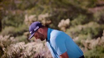 Blue Yonder TV Spot, 'Make Birdies Out of the Rough' Featuring Jon Rahm - Thumbnail 7