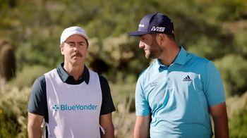 Blue Yonder TV Spot, 'Make Birdies Out of the Rough' Featuring Jon Rahm - Thumbnail 9