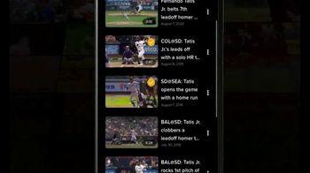 Major League Baseball Film Room TV Spot, 'Every Pitch' - Thumbnail 5