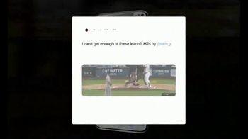Major League Baseball Film Room TV Spot, 'Every Pitch' - Thumbnail 8