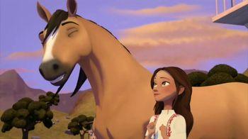Netflix TV Spot, 'Spirit Riding Free'