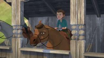 Netflix TV Spot, 'Spirit Riding Free' - Thumbnail 2
