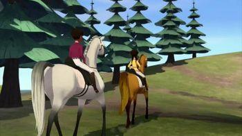 Netflix TV Spot, 'Spirit Riding Free' - Thumbnail 5