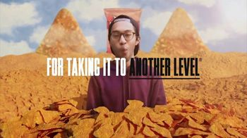 Doritos TV Spot, 'Crash From Home Winners' Song by Don Elektron & BIA - 6 commercial airings