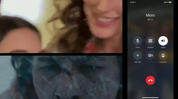 Quibi TV Spot, 'Wireless' - Thumbnail 3