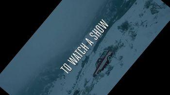 Quibi TV Spot, 'Wireless' - Thumbnail 6