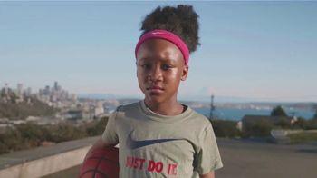Symetra TV Spot, 'Girl Power'