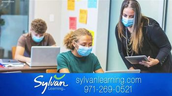 Sylvan Learning Centers TV Spot, 'School Support Program'