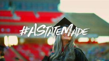 Arkansas State University TV Spot, 'A State Made' - Thumbnail 10
