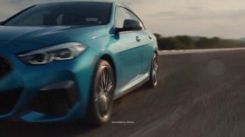 BMW Accelerate Into Autumn TV Spot, 'Option 2' [T2] - Thumbnail 4