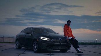 BMW Accelerate Into Autumn TV Spot, 'Option 2' [T2]