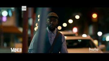 Hulu TV Spot, 'Woke' - Thumbnail 1