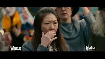 Hulu TV Spot, 'Woke'
