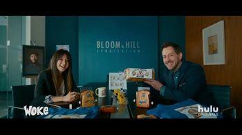 Hulu TV Spot, 'Woke' - Thumbnail 7
