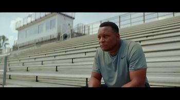 Power Home Solar & Roofing TV Spot, 'Harness It' Featuring Barry Sanders