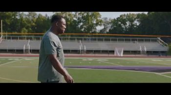 Power Home Solar & Roofing TV Spot, 'Harness It' Featuring Barry Sanders - Thumbnail 4
