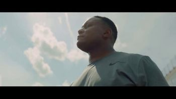 Power Home Solar & Roofing TV Spot, 'Harness It' Featuring Barry Sanders - Thumbnail 5