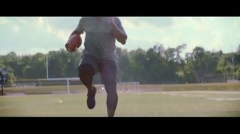 Power Home Solar & Roofing TV Spot, 'Harness It' Featuring Barry Sanders - Thumbnail 7