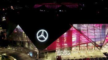 Mercedes-Benz TV Spot, 'Rise Up ATL' [T2]