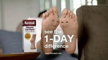 Kerasal Intensive Foot Repair TV Spot, 'Heel Talk' - Thumbnail 7