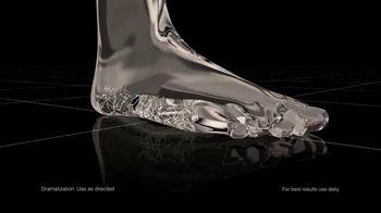 Kerasal Intensive Foot Repair TV Spot, 'Heel Talk' - Thumbnail 3