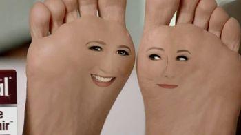 Kerasal Intensive Foot Repair TV Spot, 'Heel Talk' - Thumbnail 6