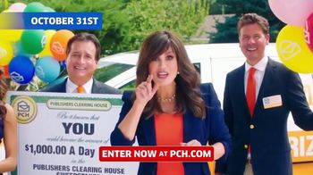 Publishers Clearing House TV Spot, 'Real Winner' Featuring Marie Osmond - Thumbnail 3