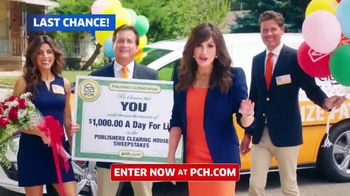 Publishers Clearing House TV Spot, 'Real Winner' Featuring Marie Osmond - Thumbnail 4