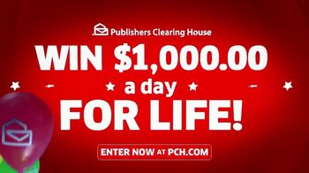 Publishers Clearing House TV Spot, 'Real Winner' Featuring Marie Osmond - Thumbnail 5