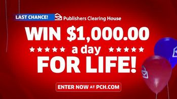Publishers Clearing House TV Spot, 'Real Winner' Featuring Marie Osmond - Thumbnail 6