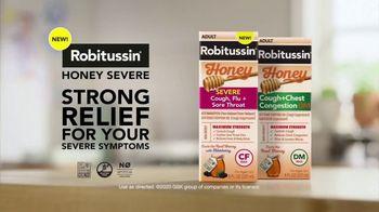 Robitussin Honey Severe TV Spot, 'Window Bear' - Thumbnail 10