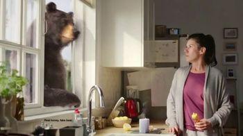 Robitussin Honey Severe TV Spot, 'Window Bear' - Thumbnail 4