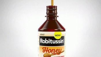Robitussin Honey Severe TV Spot, 'Window Bear' - Thumbnail 8