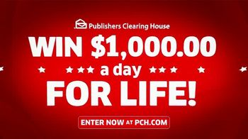 Publishers Clearing House TV Spot, 'Last Chance: Speechless' Featuring Terry Bradshaw - Thumbnail 2