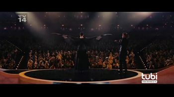 Tubi TV Spot, 'Hunger Games Movies'
