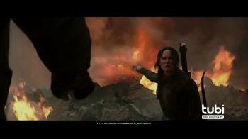 Tubi TV Spot, 'Hunger Games Movies' - Thumbnail 8