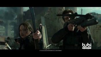Tubi TV Spot, 'Hunger Games Movies' - Thumbnail 9