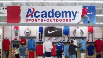 Academy Sports + Outdoors TV Spot, 'End of Summer: Nike' - Thumbnail 5