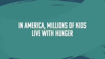 No Kid Hungry TV Spot, 'Discovery: Living With Hunger Featuring Jonathan Scott, Drew Scott - Thumbnail 2