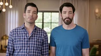 No Kid Hungry TV Spot, 'Discovery: Living With Hunger Featuring Jonathan Scott, Drew Scott - Thumbnail 3