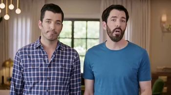 No Kid Hungry TV Spot, 'Discovery: Living With Hunger Featuring Jonathan Scott, Drew Scott - Thumbnail 7