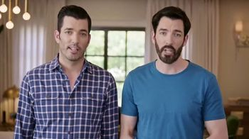 No Kid Hungry TV Spot, 'Discovery: Living With Hunger Featuring Jonathan Scott, Drew Scott - Thumbnail 8