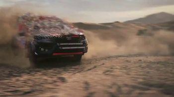 Honda TV Spot, 'Racing at Heart' [T1] - Thumbnail 3