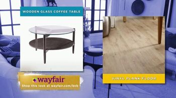 Wayfair TV Spot, 'Brother vs. Brother: Bigger Living Room' - Thumbnail 8