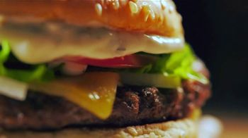 Postmates TV Spot, 'When All You Can Burgers Is Think About' - Thumbnail 4