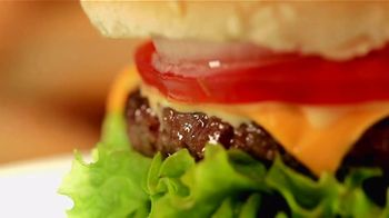 Postmates TV Spot, 'When All You Can Burgers Is Think About' - Thumbnail 8