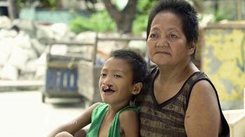 Smile Train TV Spot, 'Pandemic' - Thumbnail 1