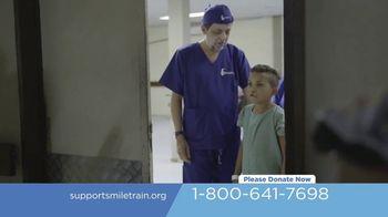 Smile Train TV Spot, 'Pandemic' - Thumbnail 7