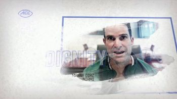 Atlantic Coast Conference TV Spot, 'Unite for Change' - Thumbnail 5