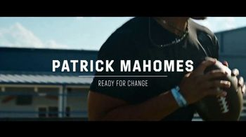 adidas TV Spot, 'Playing for Change: Ready for Sport' Featuring Patrick Mahomes - Thumbnail 2